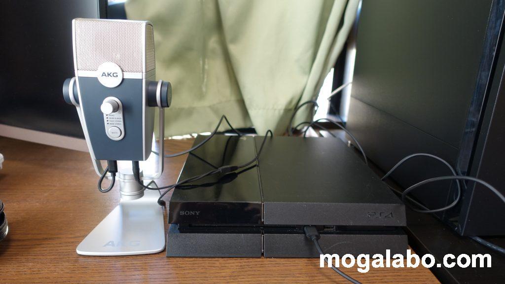 PS4に対応