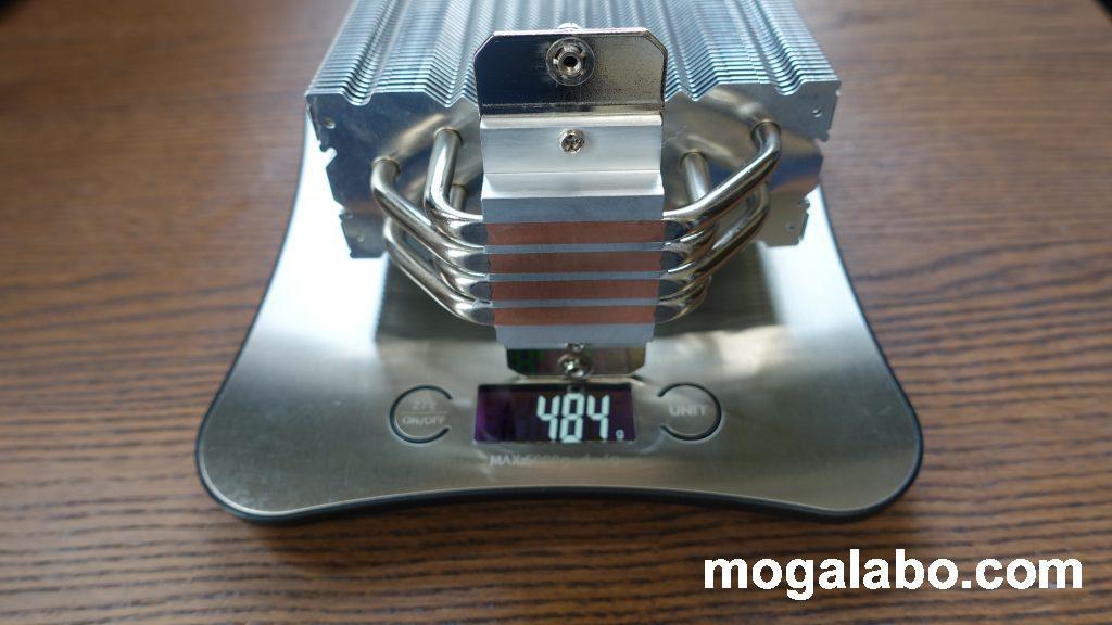 SE-224-XTの重量