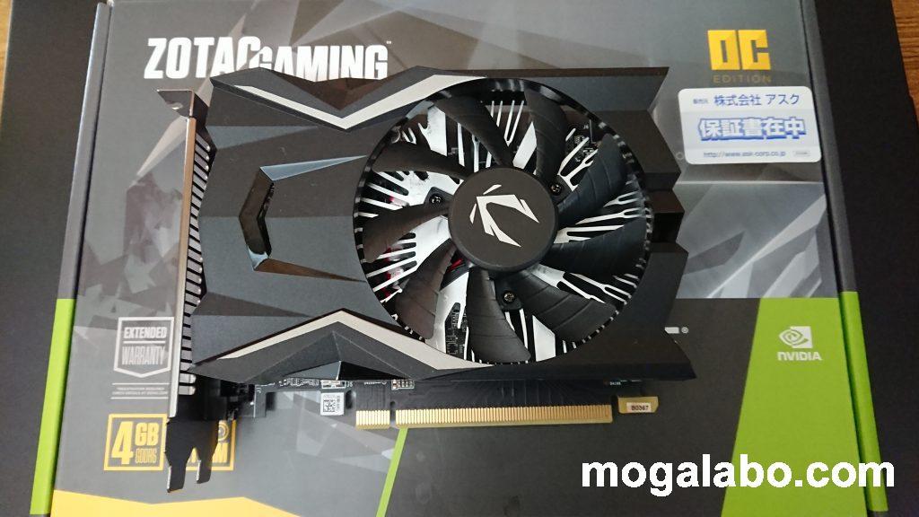 GeForce GTX 1650 OC